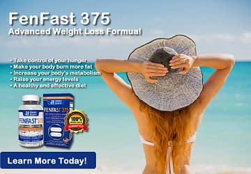 FenFast 375 review and how to get started