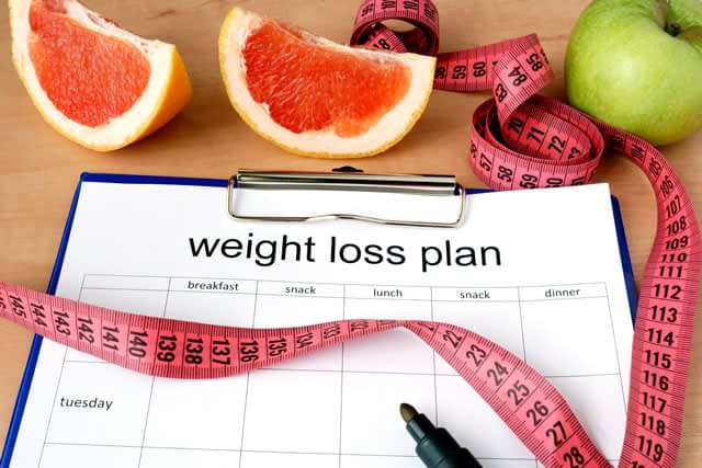 Have a keto diet weight loss plan