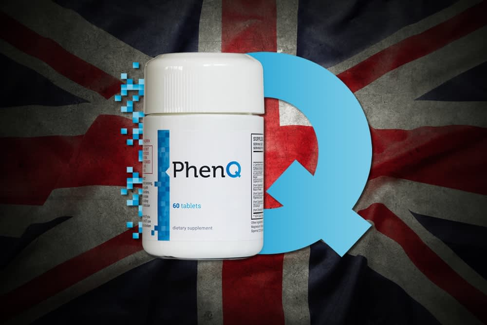Phen Q UK also available in the United Kingdom