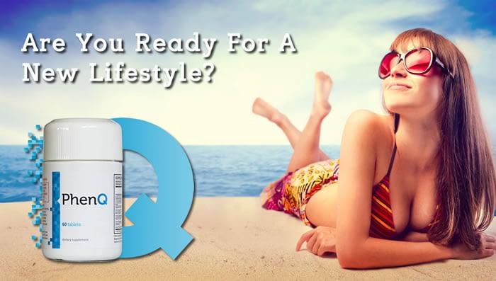 Phen Q Lifestyle