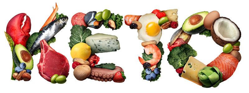 Making your ketonic diet easier