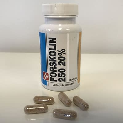 Forskolin250 - A simple OTC appetite suppressant
