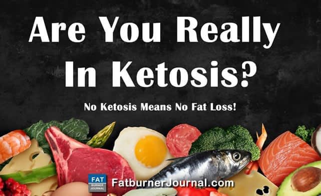 Ketosis is the essence of the keto diet