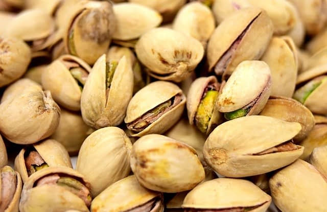 Low Calorie Weight Loss Nuts