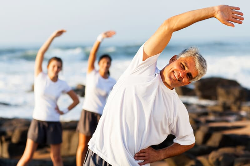 Exercising for weight loss do I really have to?