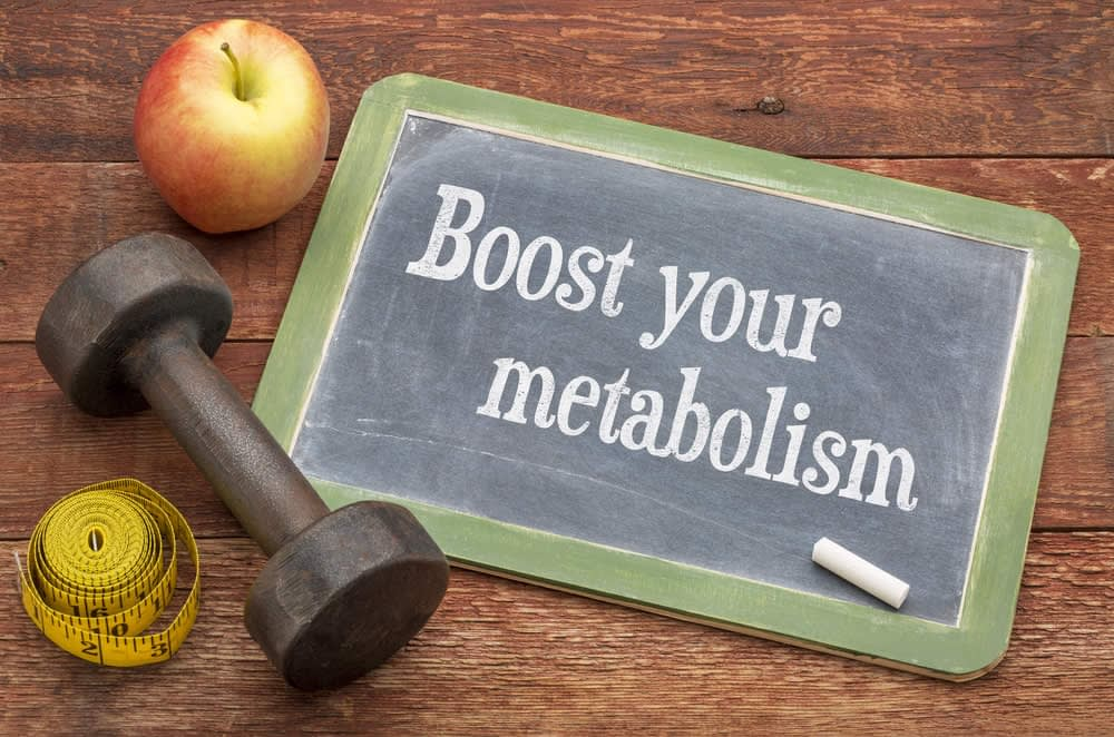 10 ways to boost your meatabolism
