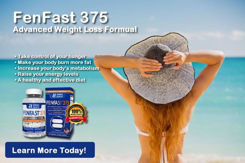 FenFast 375 review!