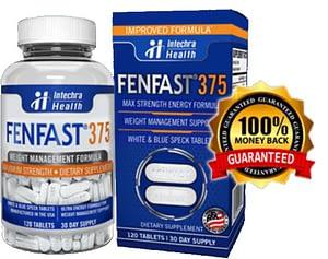 FenFast 375 review