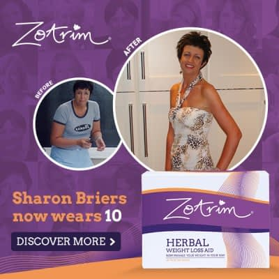 Sharons Zotrim experience