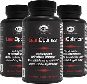 Bottles of Lean Optimizer