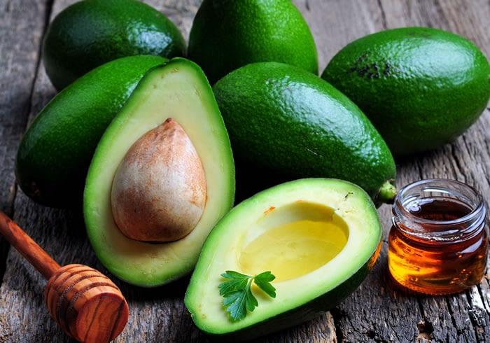 Avocado for protein