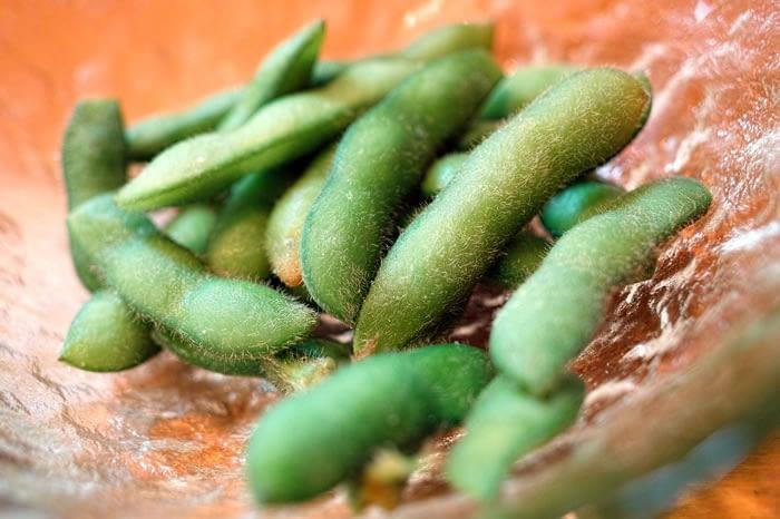 Edamame Plant-Based Protein Foods