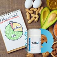Combining PhenQ and the Keto Diet
