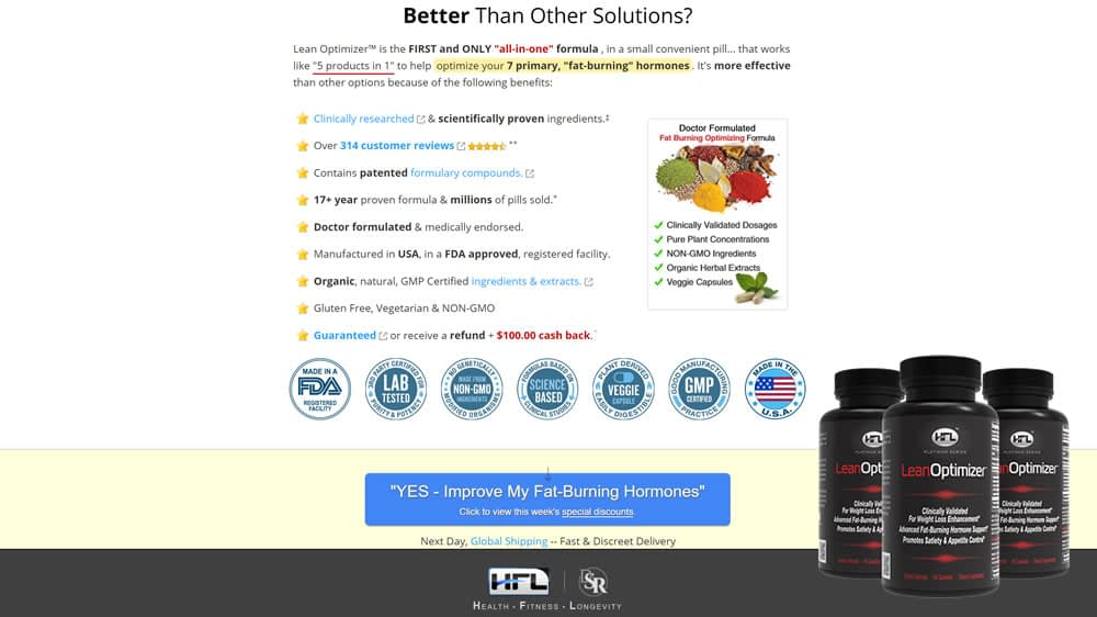 how to buy Lean Optimizer