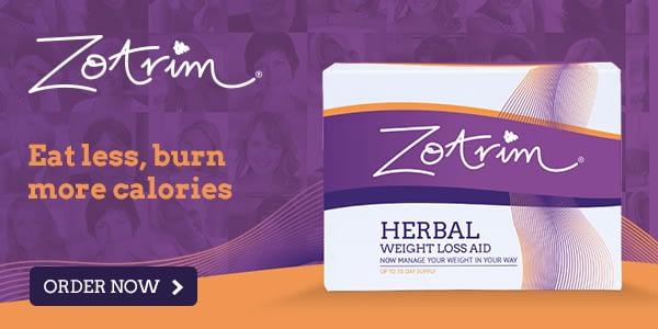 Zotrim weight loss supplement