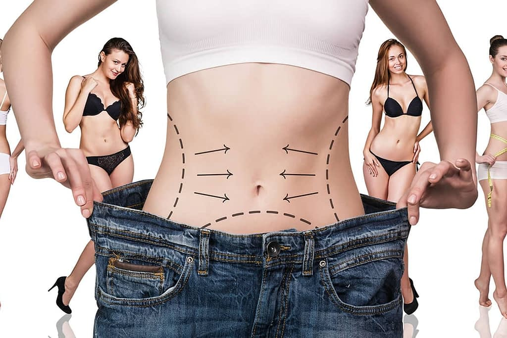 Get the best fat loss for women