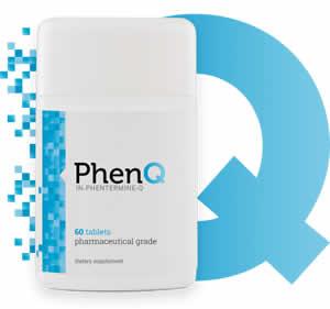 PhenQ logo