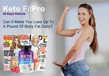 Keto Fit Pro review