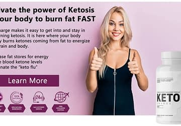 KetoCharge – Is This Fat Burner Powerful Enough to Lose Weight?