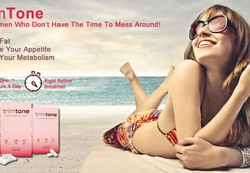 Trimtone A Fat Burner For Women