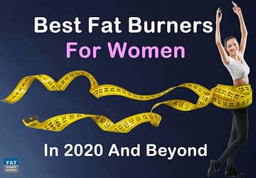 What are the best fat burners for women in 2020?