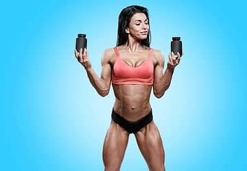 Best workout supplements for women