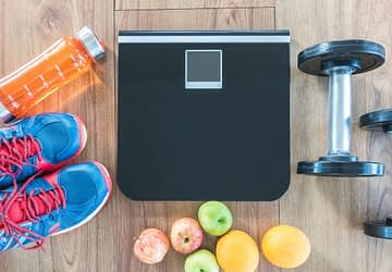 How Much Weight Can You Lose in a Month?