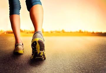 Walking to Lose Weight – 8 Top Benefits!