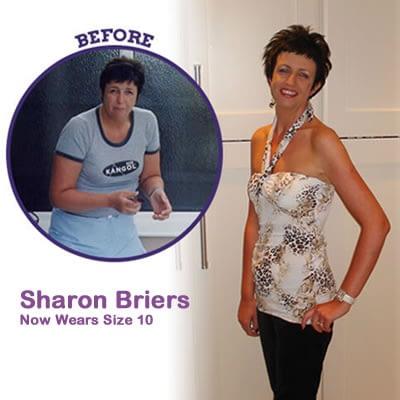 Sharons Zotrim experience