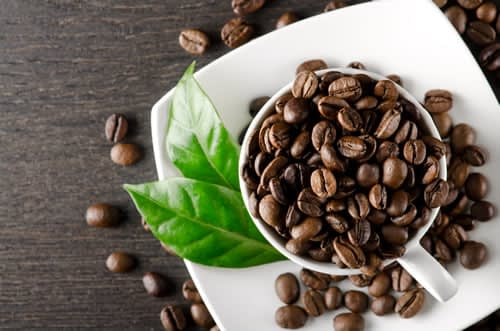 Caffeine as a workout supplement for women