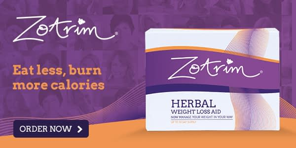 Zotrim weight loss supplement