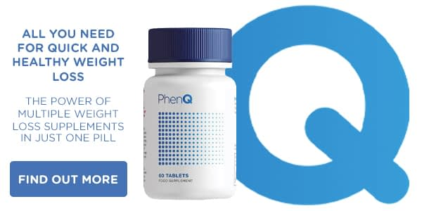 PhenQ to help you lose weight