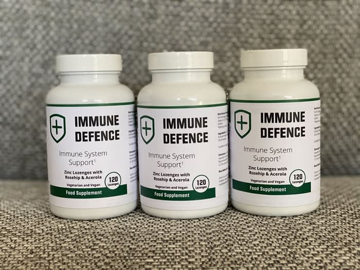 Immune Defence