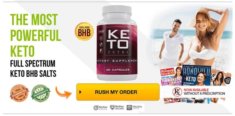 buy Keto Extra