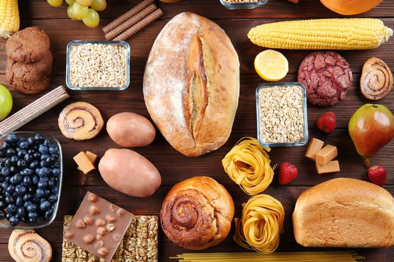 Cut your carbs among the powerful weight loss tricks
