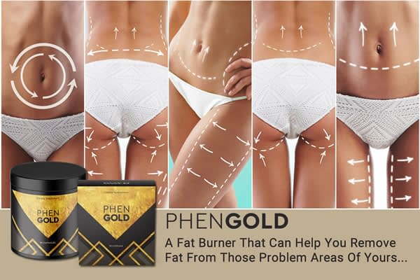 PhenGold to make you lose weight faster?