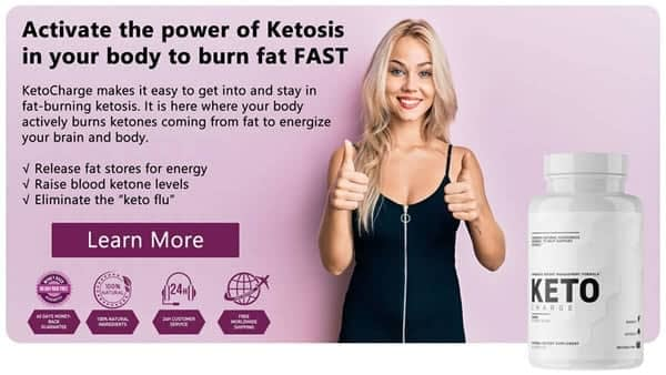 Get extra power and lose weight faster doing the ketonic diet!