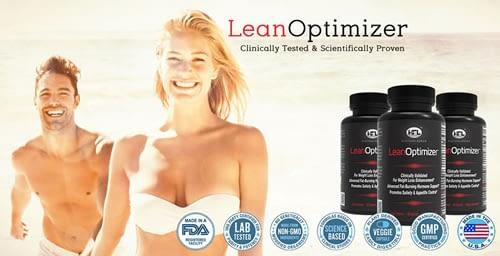 Is Lean Optimizer the best OTC appetite suppressant?