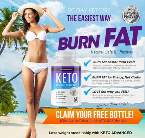 Get started today with one of the best exogenous ketone supplements