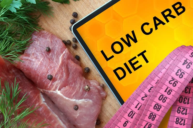 The Slow-Carb Diet for a Faster Weight Loss